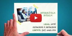 Embedded thumbnail for Confira os cursos do Minuto Senar nº 20