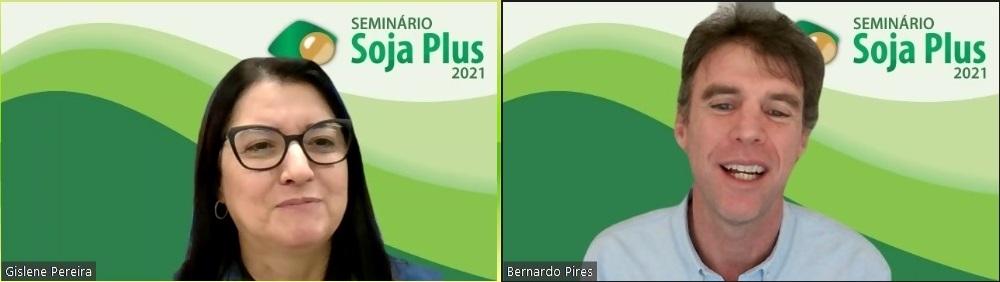 Resultados do programa Soja Plus do Senar em MS são destaque em seminário nacional