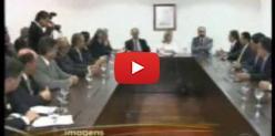 Embedded thumbnail for Produtores rurais e parlamentares do MS querem a suspensão da demarcação - Globo Rural