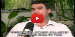 Embedded thumbnail for Entrevista Eduardo Riedel TV Record