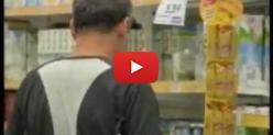 Embedded thumbnail for  Preço do leite em alta em Mato Grosso do Sul