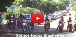 Embedded thumbnail for Manifestação Produtores Rurais de MS - Questões Indígenas