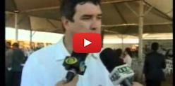 Embedded thumbnail for Produtores rurais de MS chamam a atenção de Dilma Rousseff - TV Guanandi