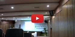 Embedded thumbnail for Transmissão ao vivo de Sistema Famasul