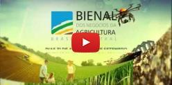Embedded thumbnail for Lançamento - Bienal dos Negócios da Agricultura - Brasil Central