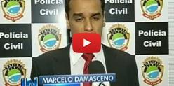 Embedded thumbnail for Produtor Rural é assassinado em MS - Jornal Nacional