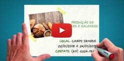 Embedded thumbnail for Minuto Senar 02/2018