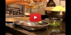 Embedded thumbnail for Receita de bife de mandioca da instrutora do Senar/MS, Marina Almeida
