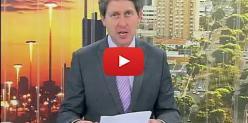 Embedded thumbnail for Produtores se manifestam contra Funai durante visita de Dilma Rousseff - MS TV 2ª Edição