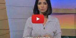 Embedded thumbnail for SIGA WEB Melhora monitoramento da safra de grãos em MS - TV Morena