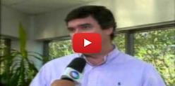 Embedded thumbnail for Reportagem sobre o Plano de Logística para o MS