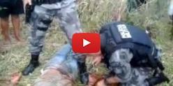 Embedded thumbnail for Produtor Rural assassinado por indígenas