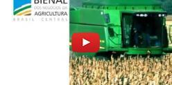 Embedded thumbnail for Bienal dos Negócios da Agricultura Brasil Central - Cuiabá/MT
