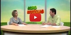 Embedded thumbnail for Entrevista com Daniele Coelho, sobre o Programa Mais Inovação - AgroBrasil TV