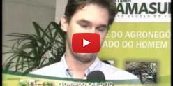 Embedded thumbnail for Analista de grãos da Famasul fala sobre o fim do plantio do milho safrinha