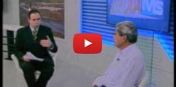 Embedded thumbnail for Entrevista André Puccinelli - Invasões em Sidrolândia