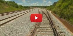 Embedded thumbnail for Dinheiro público é desperdiçado em portos e ferrovias do Brasil - Fantástico