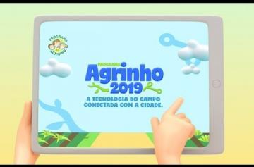 Embedded thumbnail for Agrinho MS 2019