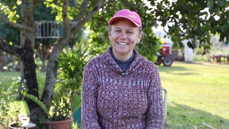 Senar ajuda produtora de Itaquiraí que reduz rebanho e dobra produção de leite